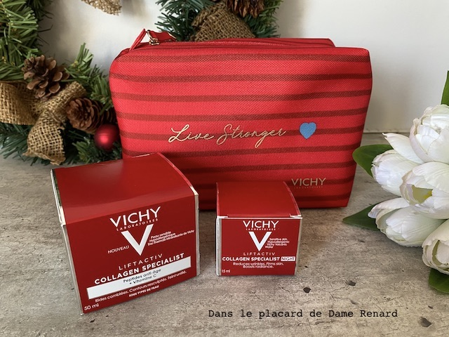 Crème Liftactiv Collagen Specialist Vichy