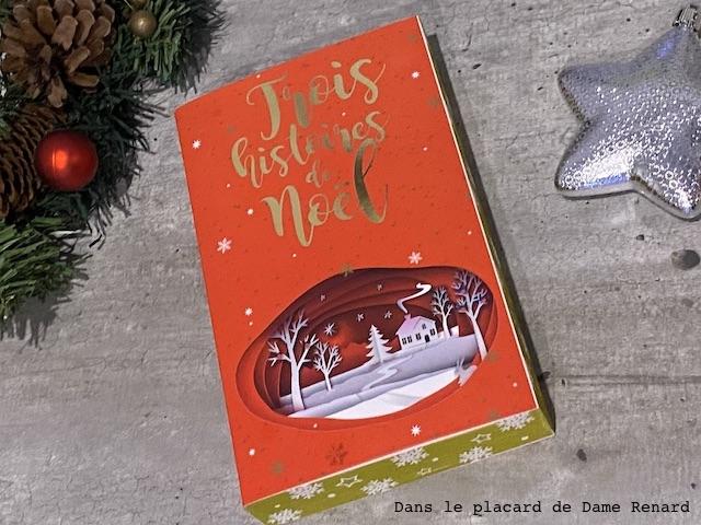 Trois histoires de Noël