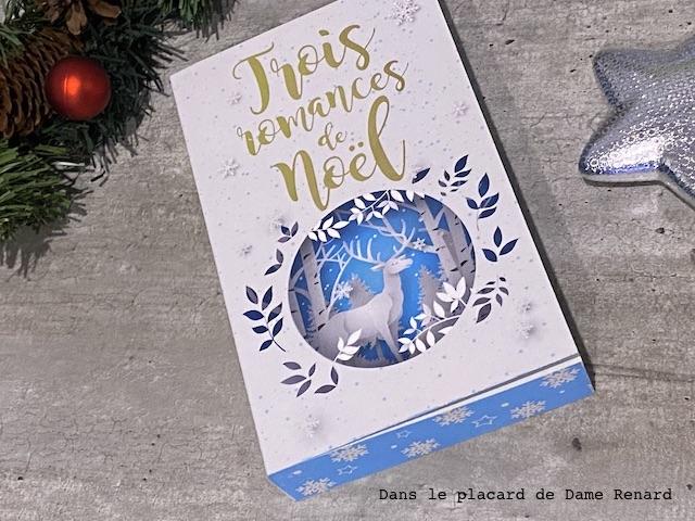 Trois romances de Noël