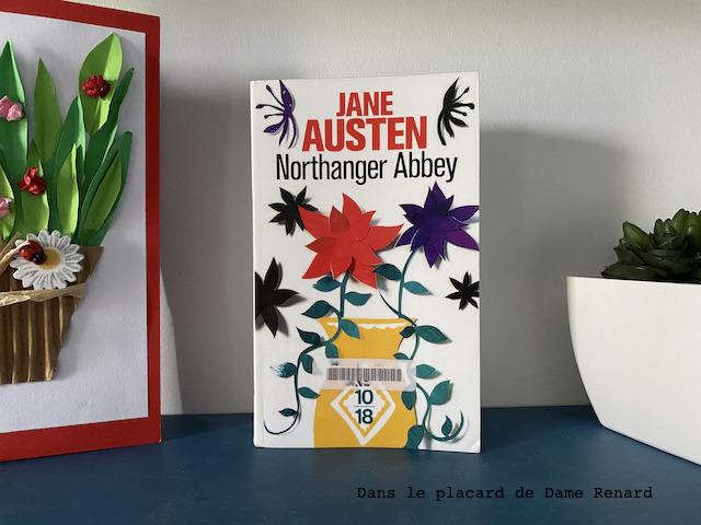 Northanger Abbey Jane Austen