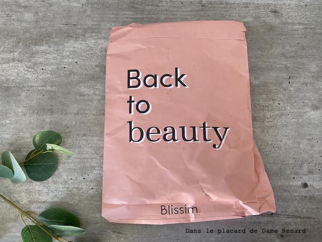 blissim x mac cosmetics: back to beauty septembre 2021