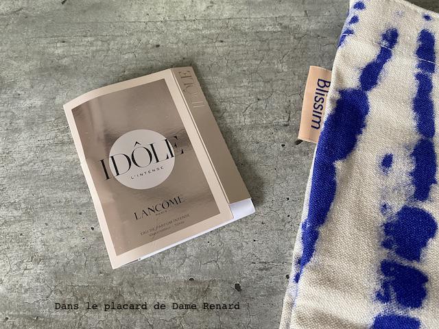 idôle lancôme blissim x mac cosmetics: back to beauty septembre 2021